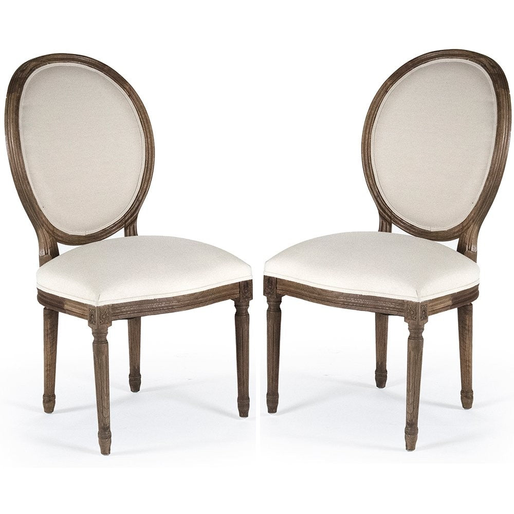 medallion-side-chairs