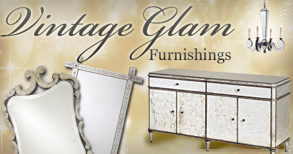 Glamorous Contemporary Furniture