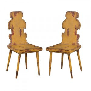 french country dining chairs