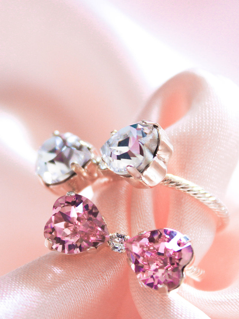 The Marie Bow Ring