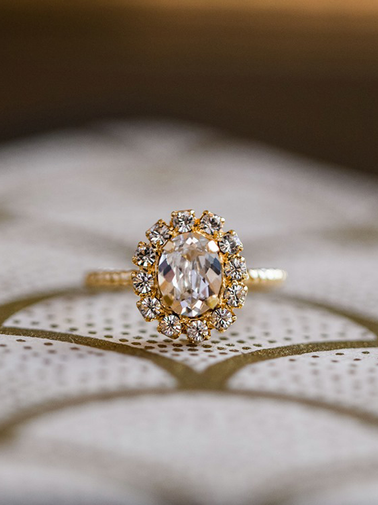 The Duchess Ring