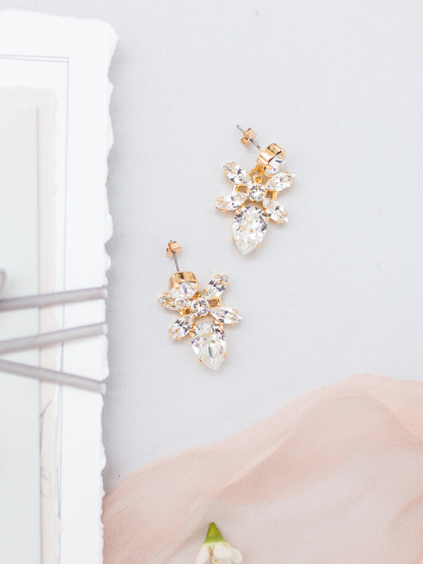The Kendra Earrings
