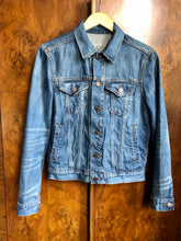 Load image into Gallery viewer, House of Hackney Denim Jacket
