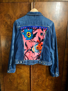House of Hackney Denim Jacket