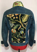 Load image into Gallery viewer, House of Hackney & Liberty London Denim Jacket