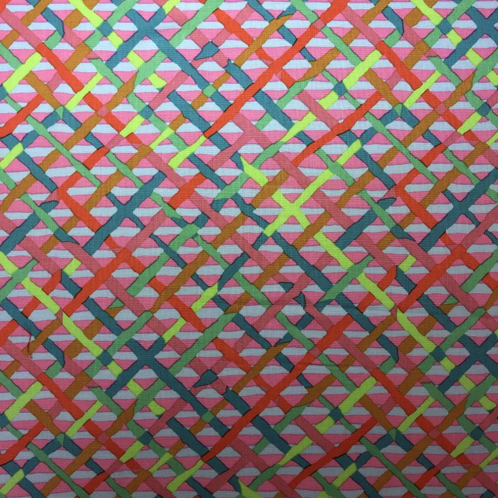 Brandon Mably for Rowan.Westminster 'Mad Plaid'