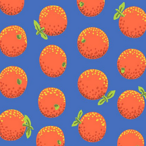 Kaffe Fassett Collective 'Oranges'
