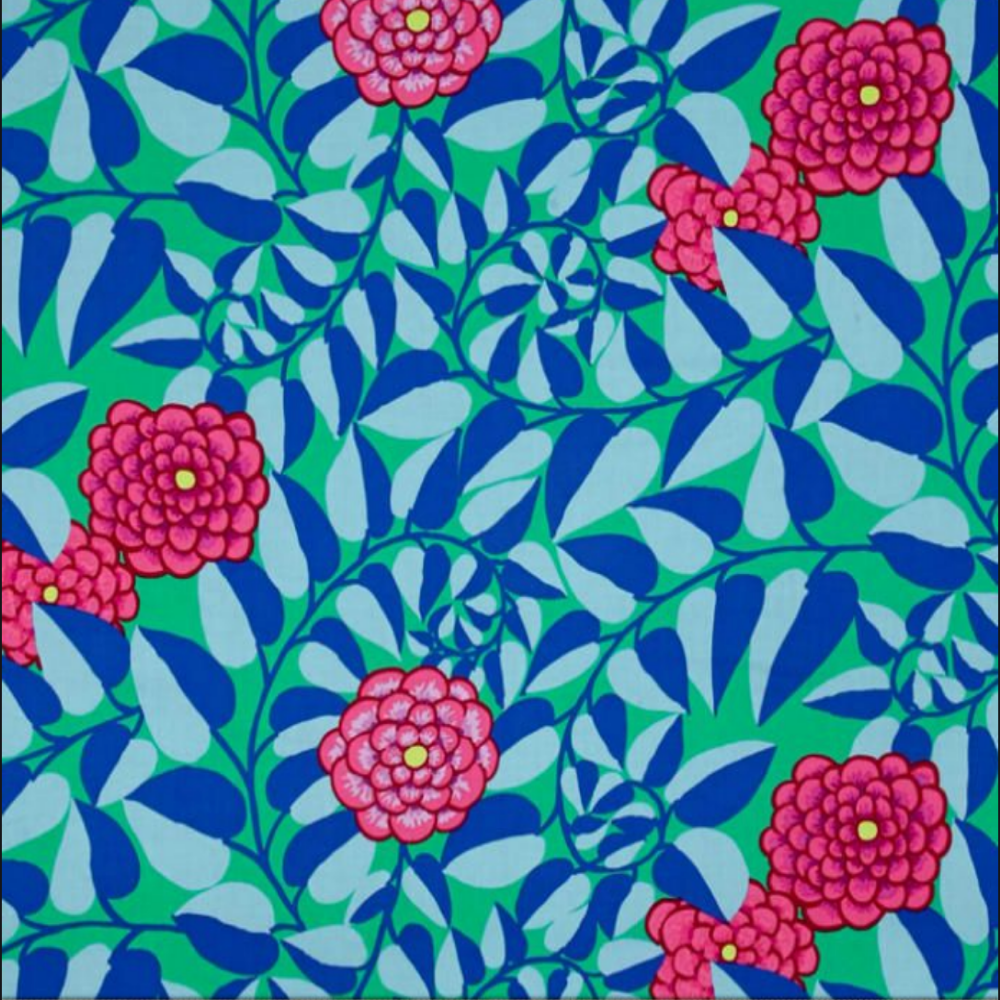 Kaffe Fassett Collective 'Emerald Vine'