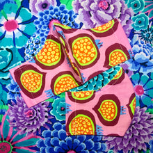 Load image into Gallery viewer, Kaffe Fassett Collective 'Pink Pomegranates'