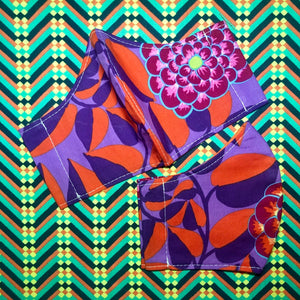 JANUARY SALE Kaffe Fassett Collective 'Purple Vine'