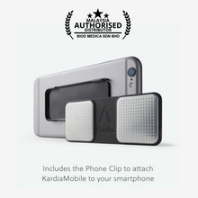 Load image into Gallery viewer, AliveCor KardiaMobile [2021 Special Deals]🔥Free Mask (1 box)+Free Carry Pouch!