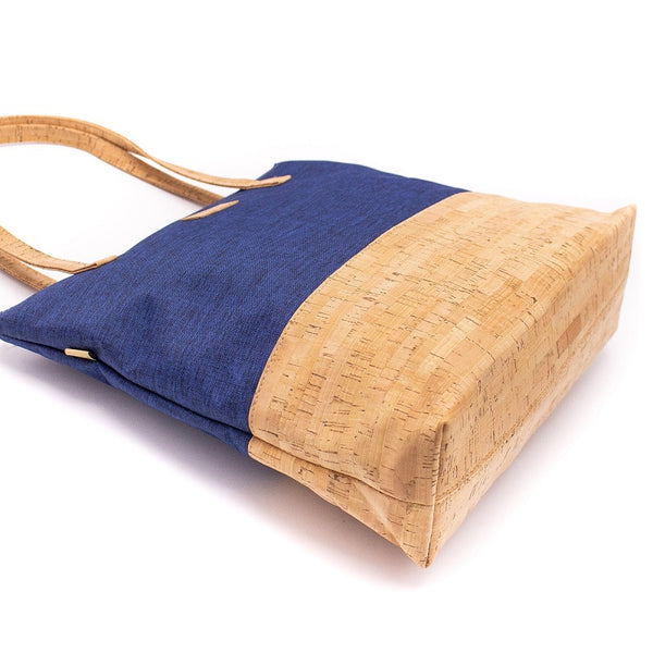 Sac a Main en Liege natural tendance