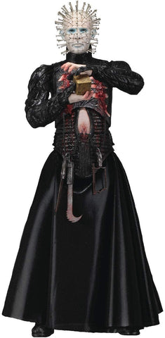 Hellraiser - Pinhead 7 Ultimate Figurine""