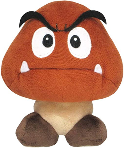 Plush - Goomba 6 (All-Star Collection)""
