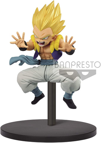 DBSuper - SSJ Gotenks (Banpresto Fusion Power)