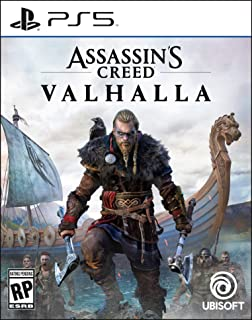 ASSASSINS CREED VALHALLA | PS5