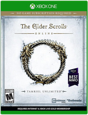 Elder Scrolls Online, The ( Pre-Owned )