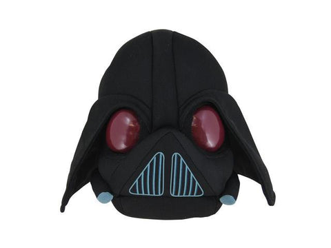Plush - Angry Birds Star Wars (Vader)