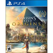 Assassin's Creed: Origins ( Pre-Owned )