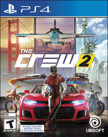Crew 2, The ( Pre-Owned )