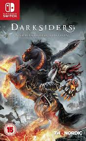 Darksiders (Éd. Warmastered)