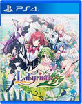 Omega Labyrinth Life (Import)