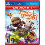 Little Big Planet 3 (PS Hits)