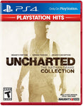 Uncharted The Nathan Drake Collecti (PS Hits)