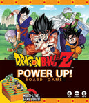 Power Up! Dragon Ball Z