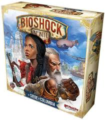 BioShock Infinite: The Siege of Columbia