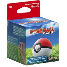 Con Poke Ball Plus