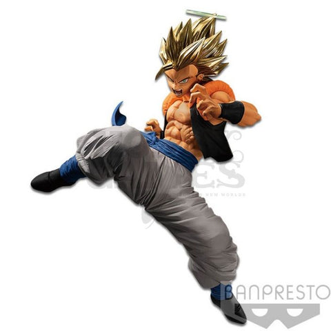 DBZ - SSJ Gogeta (Blood of Saiyans)