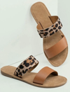 Safari Slide Sandal