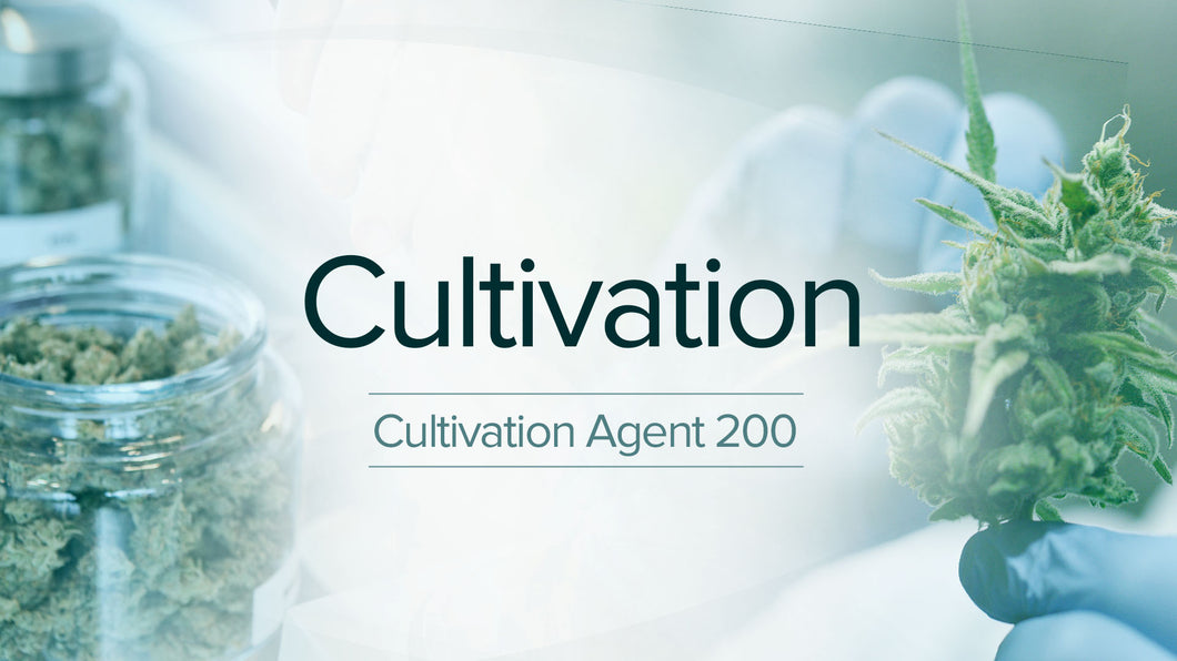Cultivation Agent Learning Path - 200 Series