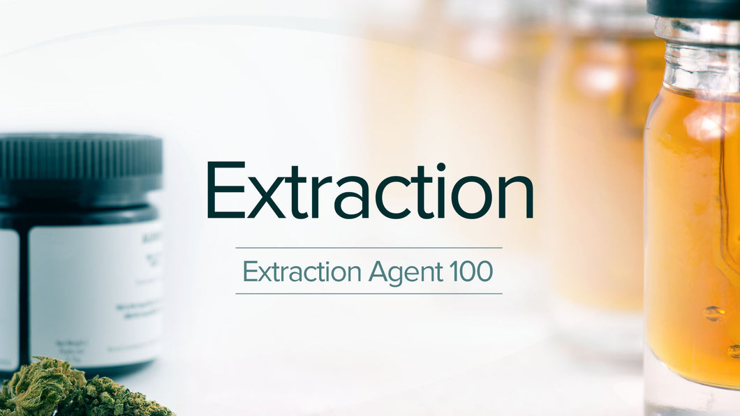 Extraction Agent Learning Pathway – 100 Series