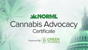 Cannabis Advocacy Certificate Program