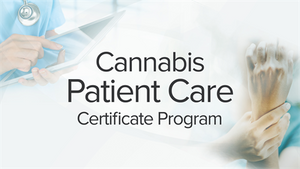 Cannabis Patient Care Certificate Program