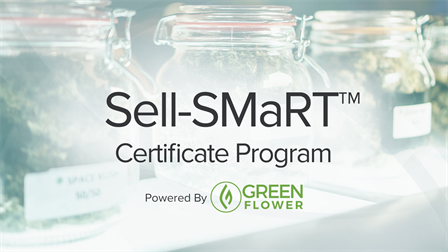 Sell-SMaRT Certificate Program