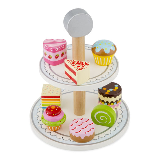 New Classic Toys Cake Stand