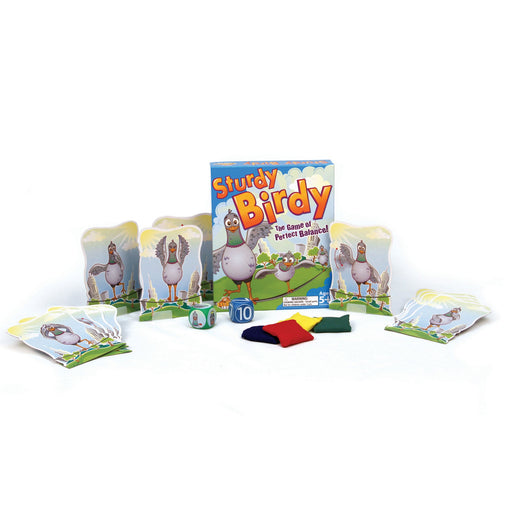 Fat Brain Toys - Sturdy Birdy