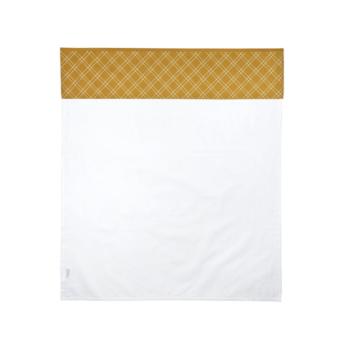 Meyco Σεντόνι 100x150 cm Diamond Honey Gold