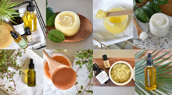 10 super easy DIY skincare recipes for beginners
