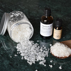 Relaxing Dead Sea Bath Salt