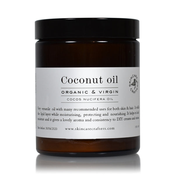 Coconut oil (Virgin)