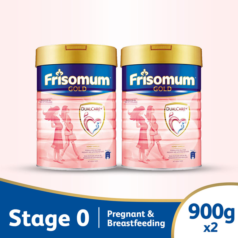 Frisomum Maternal Formula 900g (2-Tin Bundle)
