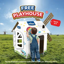 Friso Playhouse (worth $79)