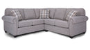 2006 Sectional - Customizable