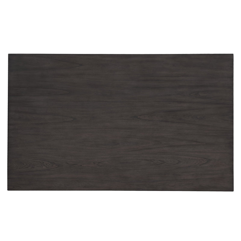 ASHLAND-REC. DINING TABLE-GREY