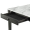 PASCAL-DINING TABLE-GREY
