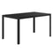 CONTRA-DINING TABLE-BLACK